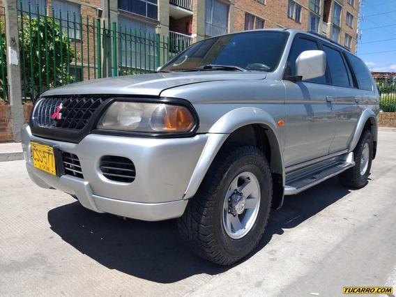 Mitsubishi Nativa Nativa Sport 3.0 Aa 2 Ab 4x4