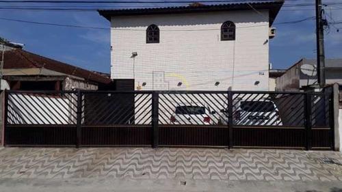 Imagem 1 de 18 de Sobrado, Vila São Jorge, São Vicente - R$ 205 Mil, Cod: 2883 - V2883