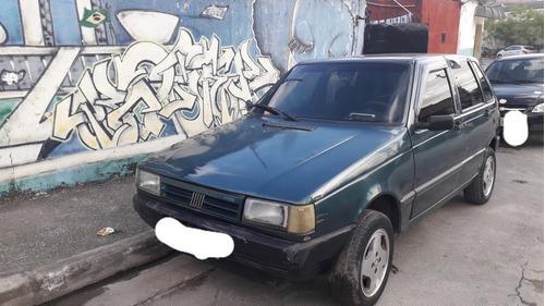 Fiat Uno Miller