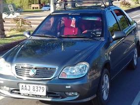 Geely Ck Full 1.3 Sedan