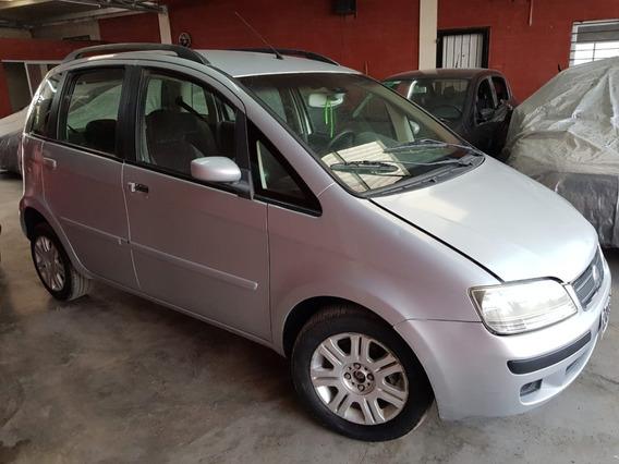 Fiat Idea 2006