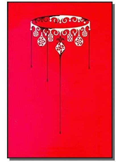 Rainha Vermelha, A - Edicao Limitada De Colecionador - Segu