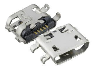 Conector De Carga Motorola Moto E4 Xt1763