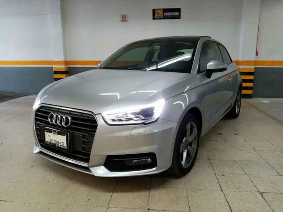 Audi A1 2016 3p Ego L4/1.4/t Aut