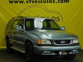 Chevrolet Blazer Dlx 4.3 V6 1997