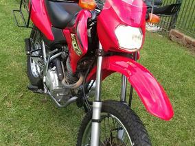Honda Xr 125 - No Xtz Yamaha Bross Cg