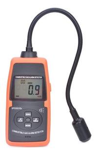 Detector De Gases Combustibles Explosimetro