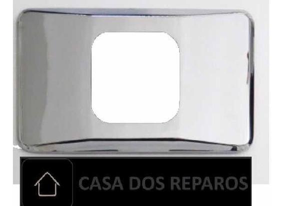 Reparo Espelho Aco Inox Caixa Descarga Em Montana Montaflux