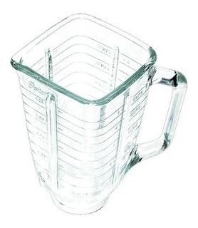 Vaso En Vidrio Oster Para Licuadora 927-35 Vaso En V Tk285