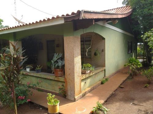 Chácara À Venda No Jardim São Jorge (cod. Ch0021) - Ch00021 - 34971667