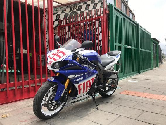 Yamaha R1 Edición Especial Jorge Lorenzo...