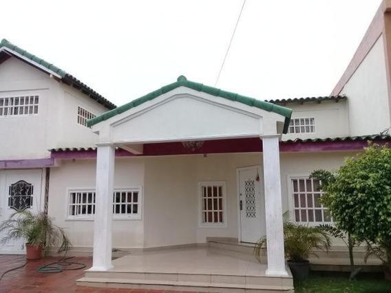 Casas En Venta. Morvalys Morales Mls #20-461