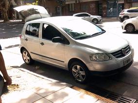 Volkswagen Fox 1.6 5 P