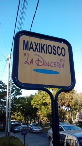 Fondo De Comercio Maxikiosco-almacen