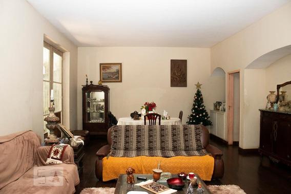 Casa Para Aluguel - São Conrado, 4 Quartos, 2000 - 893016576