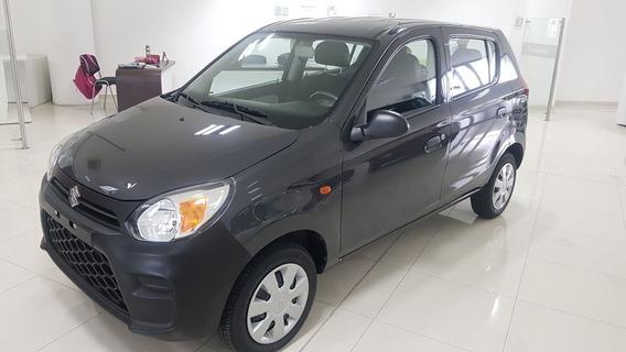 Suzuki Alto 800 New Alto