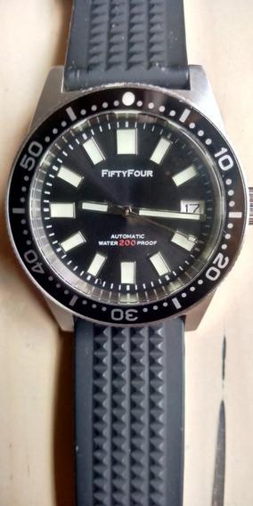 Relógio Fiftyfour Automático