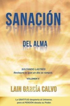 Sanacion Del Alma - Lain Calvo Garcia