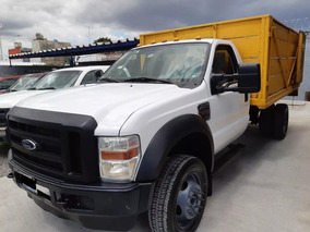 Ford F-450 2009