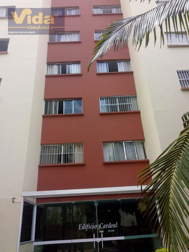 Apartamento  A Venda Em Bandeiras  -  Osasco - 42125