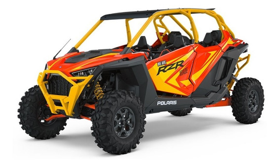 Polaris Rzr Xp Le 2020