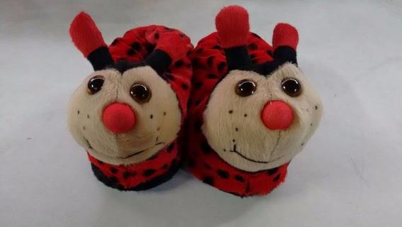 Pantufas Adulto E Infantil Barato Disney Mickey Minie Pluto