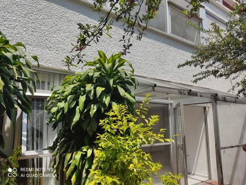 Imagen 1 de 9 de Casa Colonia Del Valle. Ideal Para Oficinas.