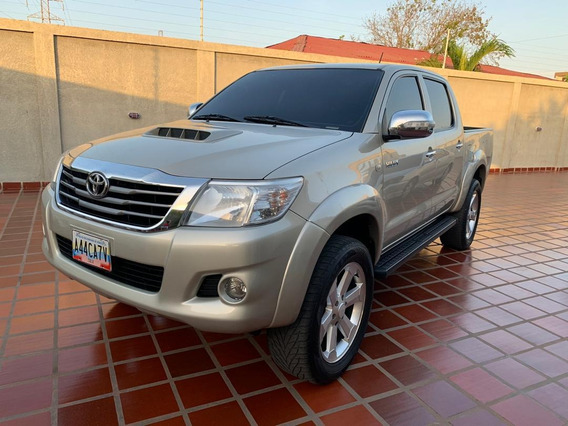 Toyota Hilux Hilux 2.7