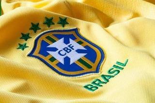 Camisa Brasil 2020