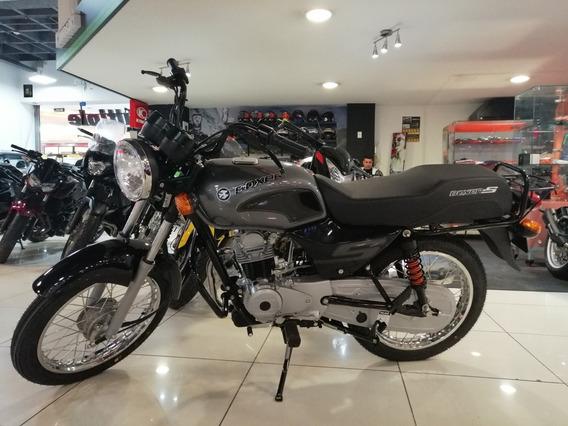 Bajaj Boxer S 2021