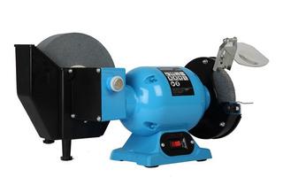 Amoladora De Banco Combinada G1686 C/ Afilador 350w Gamma