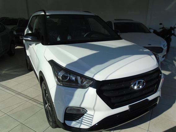 Hyundai Creta Sport 2.0 Branco 2019