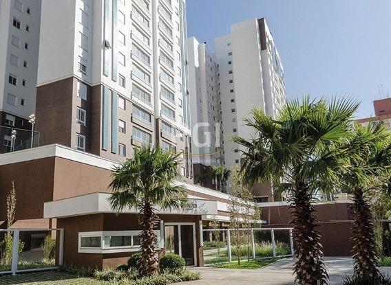 Apartamento Em Floresta Com 4 Dormitórios - Mf22263