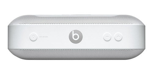 Beats Pill + Plus White Parlante Bluetooth Portátil 12 Horas
