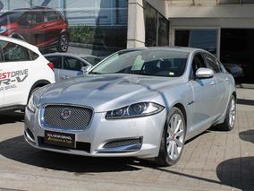 Jaguar Xf Xf 2.0 2015
