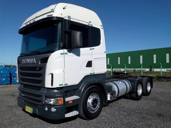 Scania Scania R 420