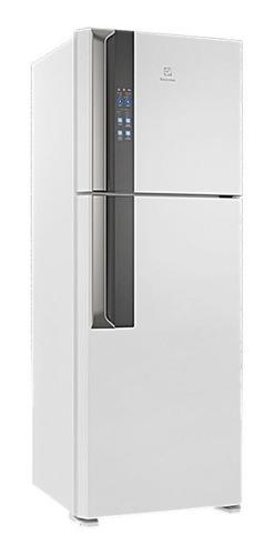 Geladeira/refrigerador 474 Litros 2 Portas Branco - Electrolux - 220v - Df56