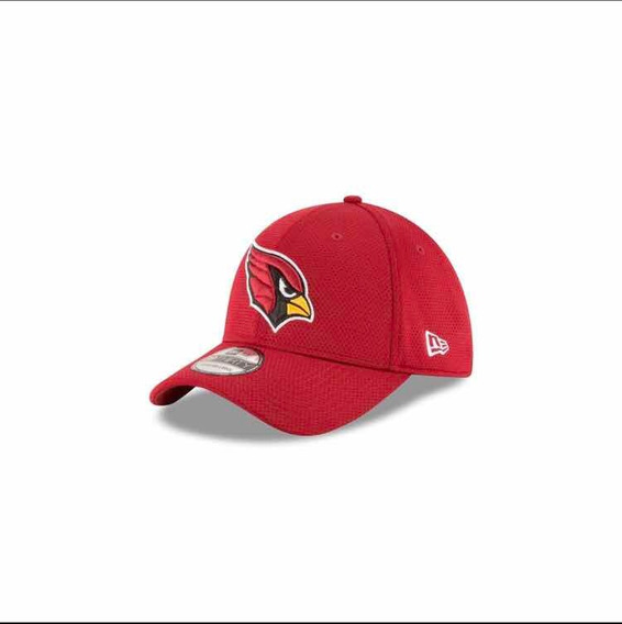 Gorra New Era 39thirty Arizona Cardinals Roja M/g