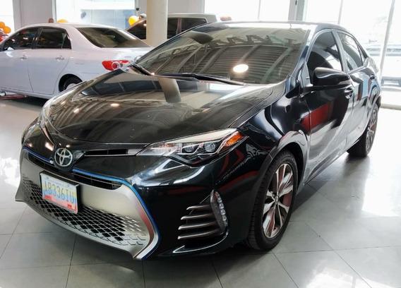 Toyota Corolla S.e 2018