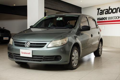 Volkswagen Gol Trend 2012 1.6 Pack I 101cv Usados Taraborell