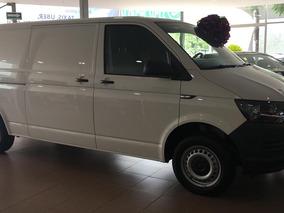 Transporter Cargo Van A/a Tdi 2019