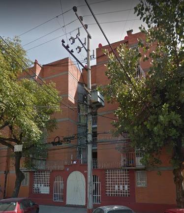 Departamento En Remate Bancario En Santa Maria La Ribera