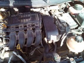Peugeot 206 1.0 16v Selection 5p 2004