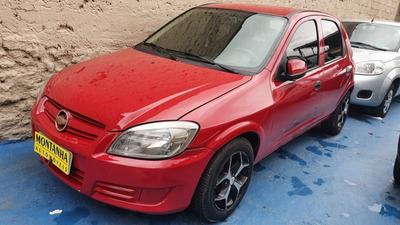 Gm Celta 1.0 Flex Ano 2008 Montanha Automoveis