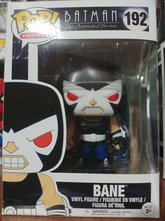 Funko Pop Bane #192