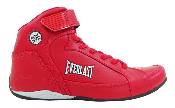 Tênis Everlast Jump Vermelho