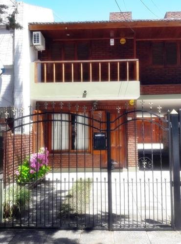 Vendo Duplex De 4 Amb En Zona Residencial De San Bernardo.