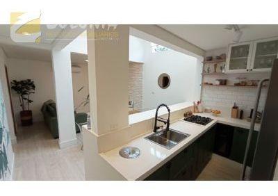 Imagem 1 de 18 de Apartamento - Ref: 43332
