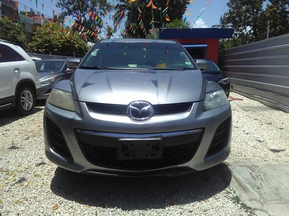 Mazda Cx-7 Americana