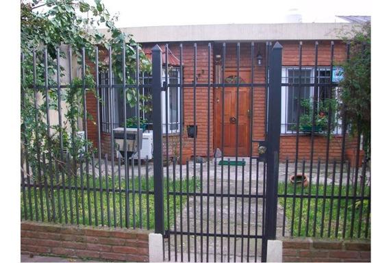 Casa Quilmes Oeste. 4 Amb.-apta Credito Procrear